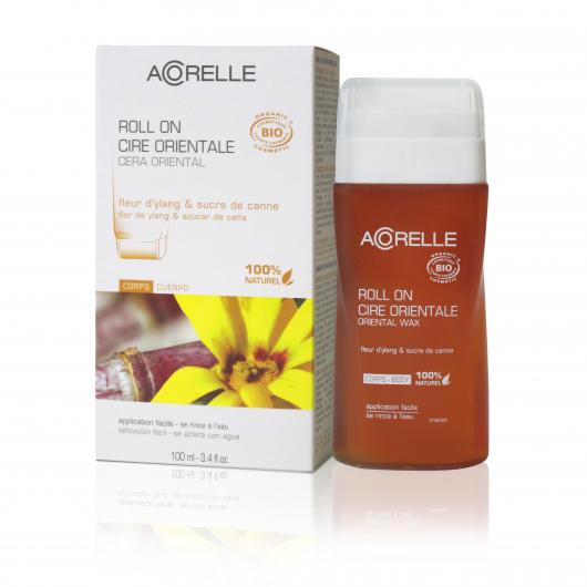 Cera Oriental Roll-on Acorelle, 100ml