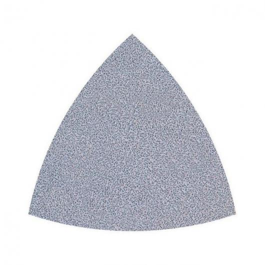 Wolfcraft 5887000 - 5 feuilles abrasives auto-agrippantes
