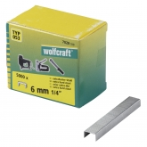 Wolfcraft 7028100 - 5000 punto dorso largo