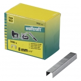 Wolfcraft 7032100 - 5000 punto dorso largo