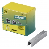 Wolfcraft 7042100 - 2500 agrafes larges