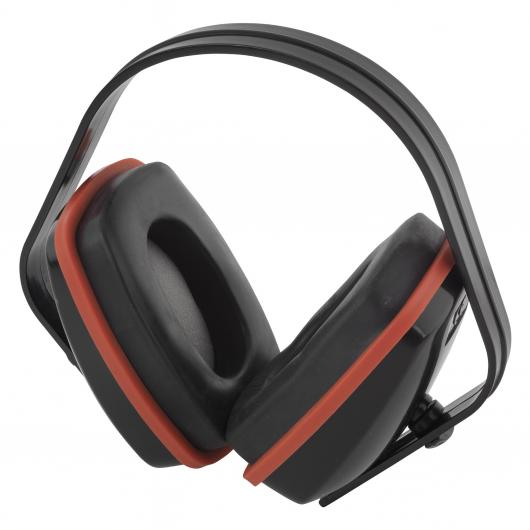Wolfcraft 4868000 - 1 casque antibruit