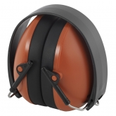 "Wolfcraft 4865000 - 1 casque antibruit ""Compact"""