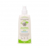 Spray rinfrescante per capelli Alphanova 200 ml.