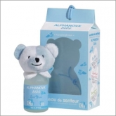 Profumo per Bambino - Tom Blue Alphanova 100 ml.