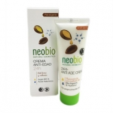 Crema anti etá 24 ore Neobio, 50ml