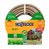 Tuyau Select 25m (19 mm) Hozelock