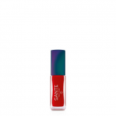 Vernis à Ongles Poppy Red nº22 Sante, 7ml