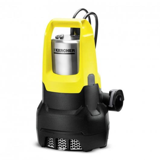 ​Bombas sumergibles Karcher SP 7 Dirt Inox