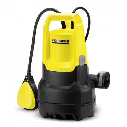 Bomba sumergibles Karcher SP 1 Dirt