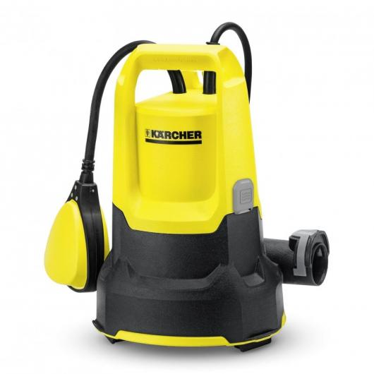 Bomba sumergibles Karcher SP 2 Flat