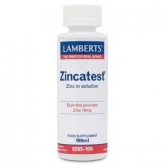 Zincatest® Lamberts, 100 ml