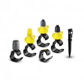 Kit de boquillas Karcher