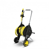 "Carro portamangueras HT 4.520 KIT 5/8"" 20 Mts Karcher"