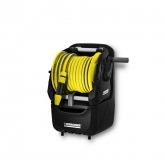 "Soporte con carro enrollador HR 7.315 KIT 5/8"" 15 Mts Karcher"