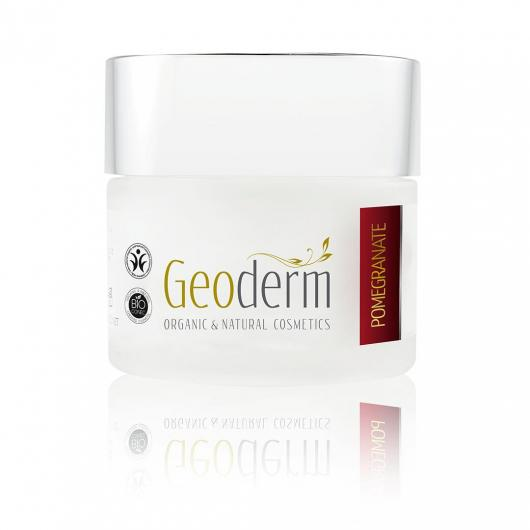 Radiance crema facial anti-edad Geoderm 50 ml