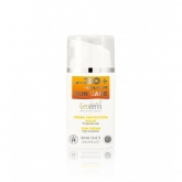 Locion Solar Facial FPS 30 más Color Geoderm 50 ml