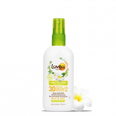 Spray solar FPS 30 BIO Lovea 125ml