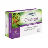 Courage Dietisa, 48 compresse