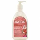 Gel Manos y Cara Agua de rosas Jason, 473 ml
