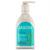 Gel de Ducha Árbol del té Jason, 887 ml