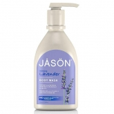 Gel doccia Lavanda Jason, 887 ml