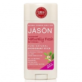 Deodorante stick Naturally fesh per donna Jason, 71 g