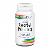 Ascorbile Palmitato 500 mg Solary, 60 capsule