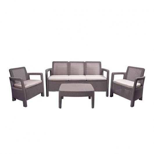 Set muebles Tarifa triple