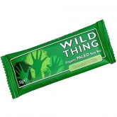 Barrita wild thing raw Chia y Coco Paleo 30 g
