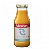 Smoothie Refresh BIO Rabenhorst, 240 ml