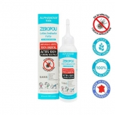 Spray anti-pidocchi Pludepoux SO'BIO étic 100 ml