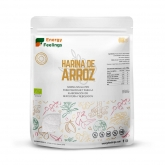 Farinha de arroz BIO Energy Fruits