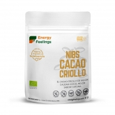 Cacau Criollo BIO nibs Energy Fruits