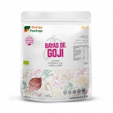 Bagas de Goji BIO Energy Fruits