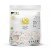 Lino Dorado BIO en  polvo Energy Fruits