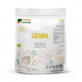 Lucuma BIO in polvere Energy Fruits