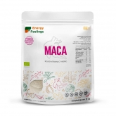 Maca BIO in polvere Energy Fruits
