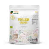 Casca de Psyllium ECO Energy Fruits