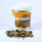 Andean Trail Mix BIO Energy Fruits