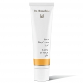Crema de Rosas Light Dr. Hauschka, 30 ml