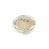 Fondotinta Compatto in Polvere 01 Light Beige Neobio, 10 g