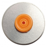 Cuchillas rotatorias  Ø28 mm corte recto x2 Fiskars