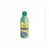Succo di Aloe Vera al Mirtillo Esi, 500 ml