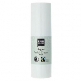 Fair Crema facial rica de argán Fair Squared, 30ml