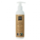 Fair Lozione corpo cocco Fair Squared, 250 ml