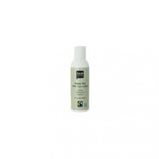 Fair After Sun de té verde Fair Squared, 150ml