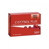 CISTYNOL PLUS CAPS.