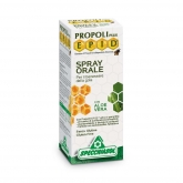Spray bocca Aloe Vera Specchiasol, 15 ml