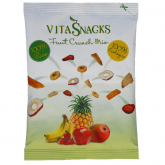 Crunch Mix Frutta VitaSnack 18 g